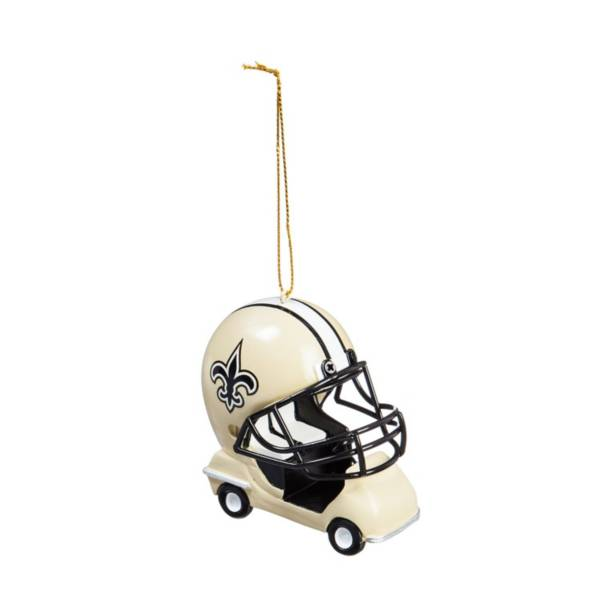 Evergreen Enterprises New Orleans Saints Field Car Ornament product image