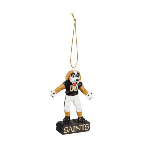 Evergreen Enterprises New Orleans Saints Mascot Statue Ornament product image