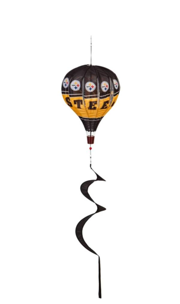 Evergreen Pittsburgh Steelers Balloon Spinner product image