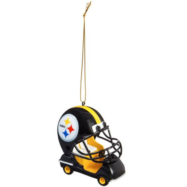 Evergreen Enterprises Pittsburgh Steelers Field Car Ornament product image