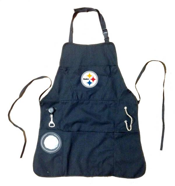 Evergreen Pittsburgh Steelers Grilling Apron product image