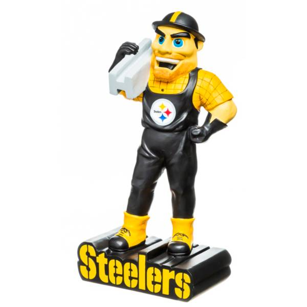 Evergreen Pittsburgh Steelers Mascot Statue product image