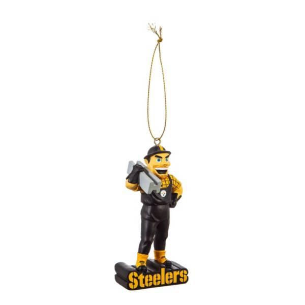 Evergreen Enterprises Pittsburgh Steelers Mascot Statue Ornament product image