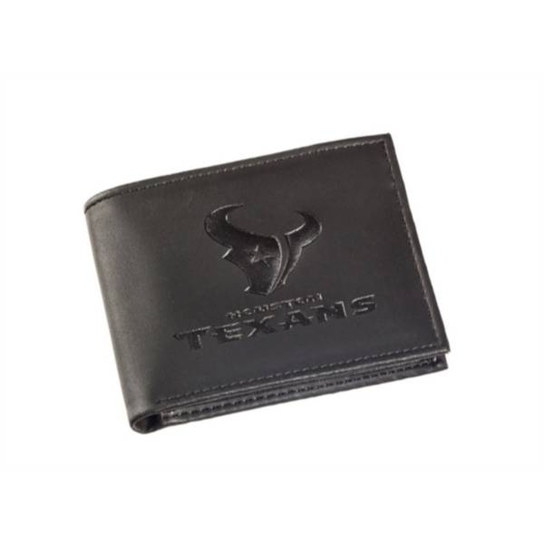 Evergreen Houston Texans Tri-Fold Wallet product image