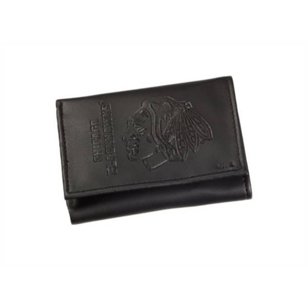 Evergreen Chicago Blackhawks Tri-Fold Wallet product image