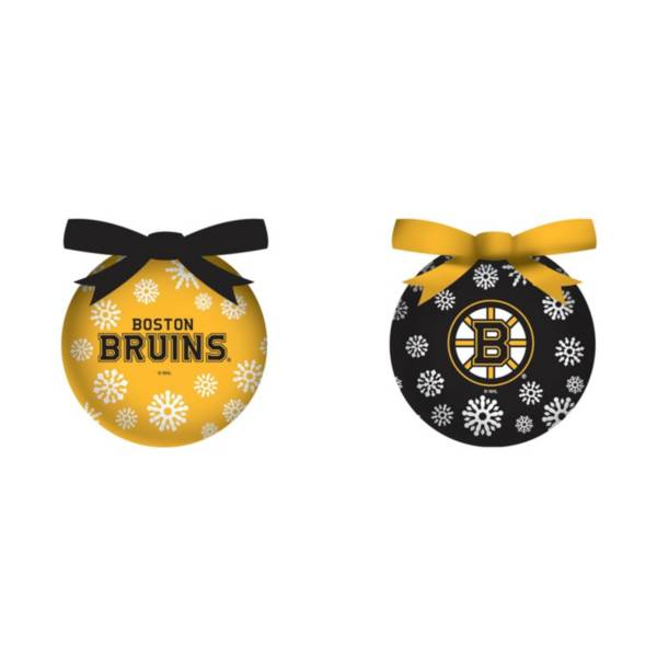 Evergreen Enterprises Boston Bruins LED Ornament Set product image
