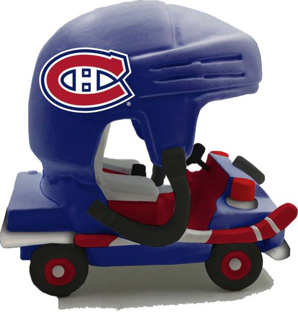 Evergreen Enterprises Montreal Canadiens Field Car Ornament product image