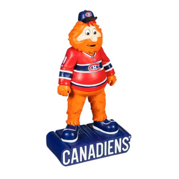 Evergreen Montreal Canadiens Mascot Statue product image