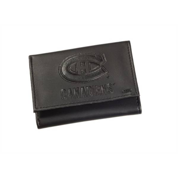 Evergreen Montreal Canadiens Tri-Fold Wallet product image