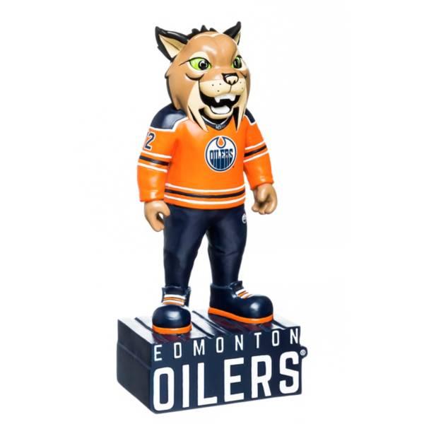 Evergreen Edmonton Oilers Mascot Statue product image