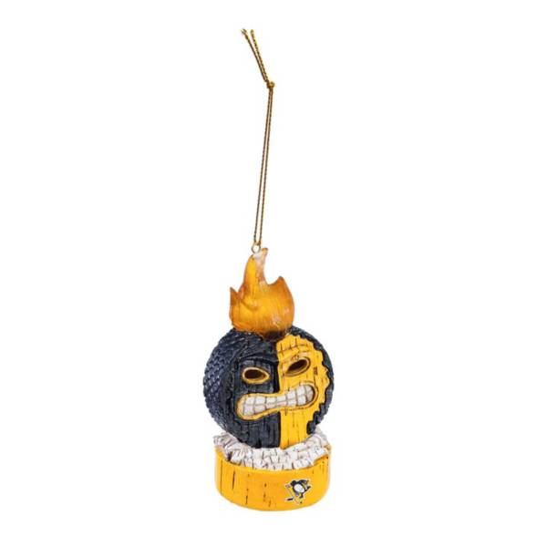 Evergreen Enterprises Pittsburgh Penguins Lit Ball Ornament product image