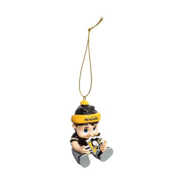 Evergreen Enterprises Pittsburgh Penguins New Lil Fan Ornament product image