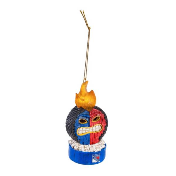 Evergreen Enterprises New York Rangers Lit Ball Ornament product image
