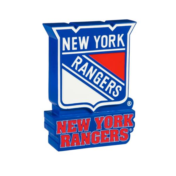 Evergreen New York Rangers Mascot Statue product image