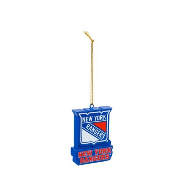 Evergreen Enterprises New York Rangers Mascot Statue Ornament product image