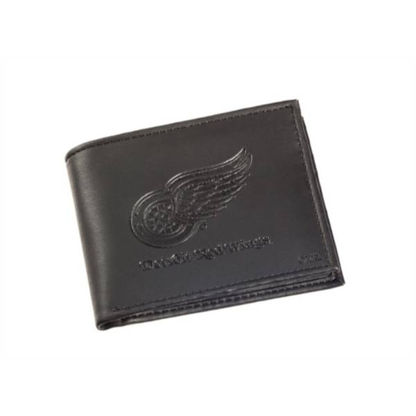 Evergreen Detroit Red Wings Bi-Fold Wallet product image