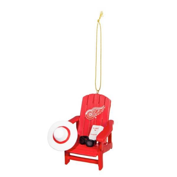 Evergreen Enterprises Detroit Red Wings Adirondack Ornament product image
