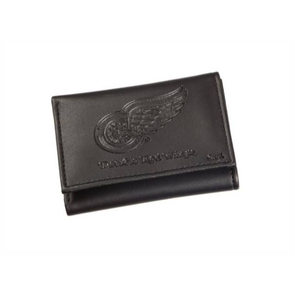 Evergreen Detroit Red Wings Tri-Fold Wallet product image