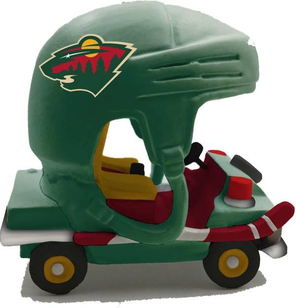 Evergreen Enterprises Minnesota Wild Field Car Ornament product image