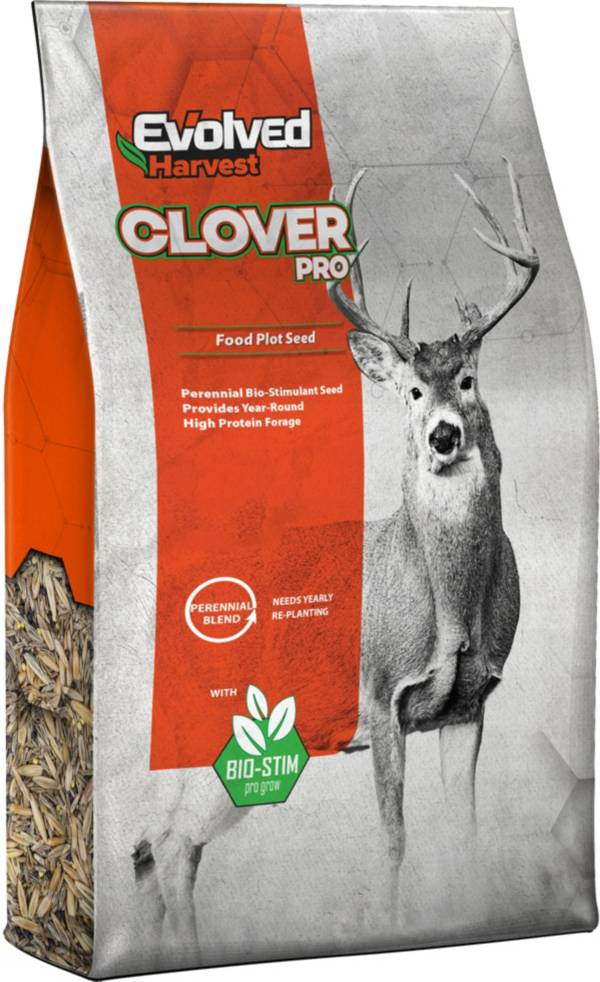 Evolved Habitats Clover Pro Food Plot Seed product image