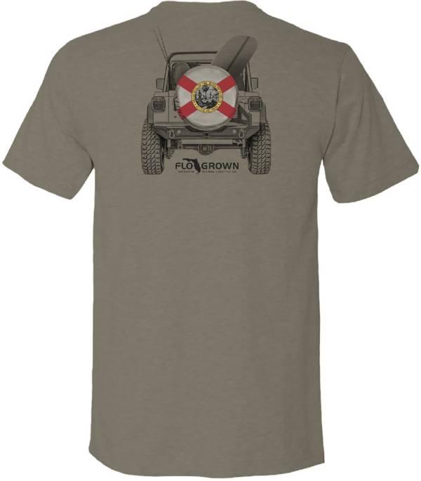 FloGrown Men's Beach Bound T-Shirt product image