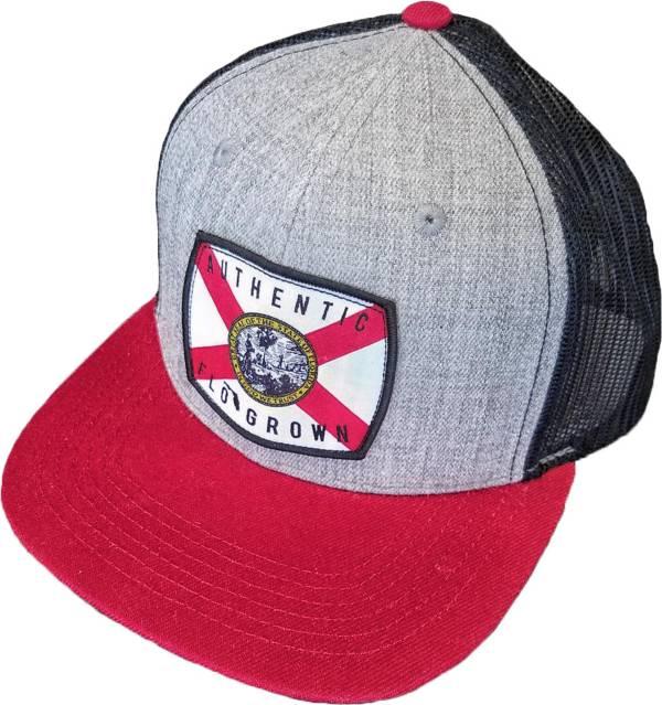 FloGrown Men's Authentic Flag Hat product image