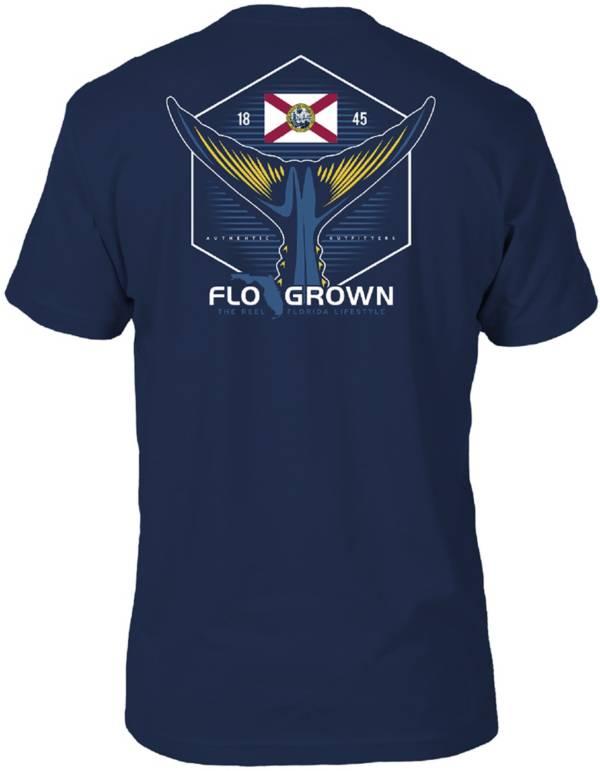 FloGrown Men's Tuna Trail Crest T-Shirt product image