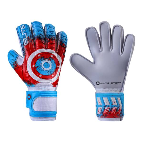 Elite Sport Stars Jr. Goalkeeper Gloves product image