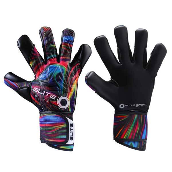 Elite Sport Rainbow 20 Goalkeeper Gloves product image
