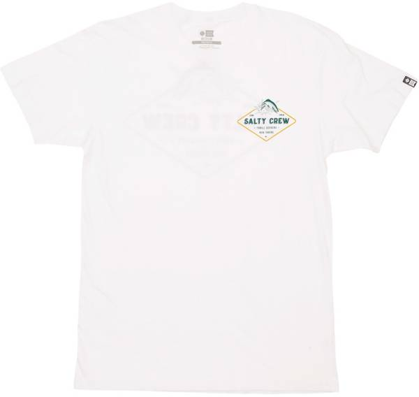 Salty Crew Men's Dead Druft Premium Short Sleeve T-Shirt product image