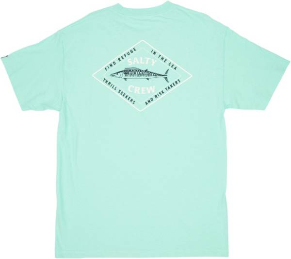 Salty Crew Men's Hotwire Short Sleeve T-Shirt product image
