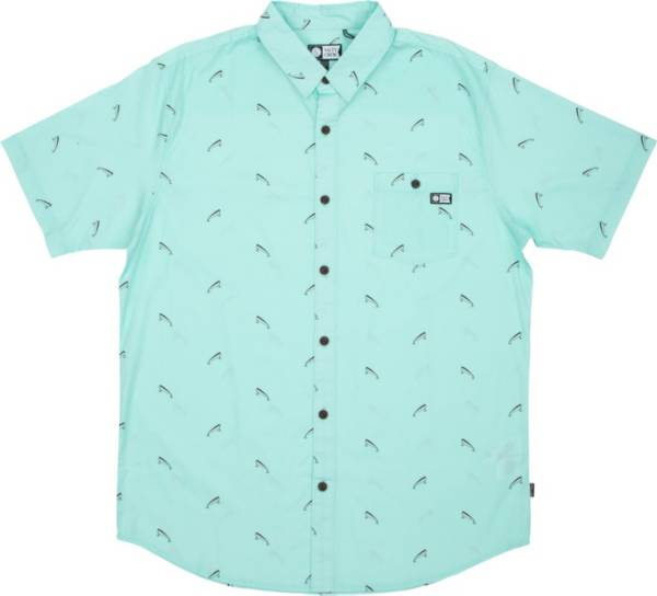 Salty Crew Men's Lured Woven Shirt product image