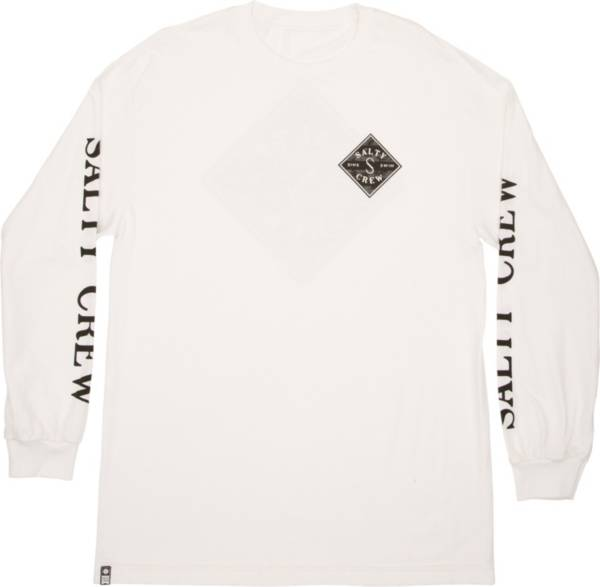 Salty Crew Men's Latitude Long Sleeve T-Shirt product image