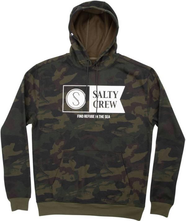 Salty Crew Men's Skiff Tech Fleece Hoodie product image