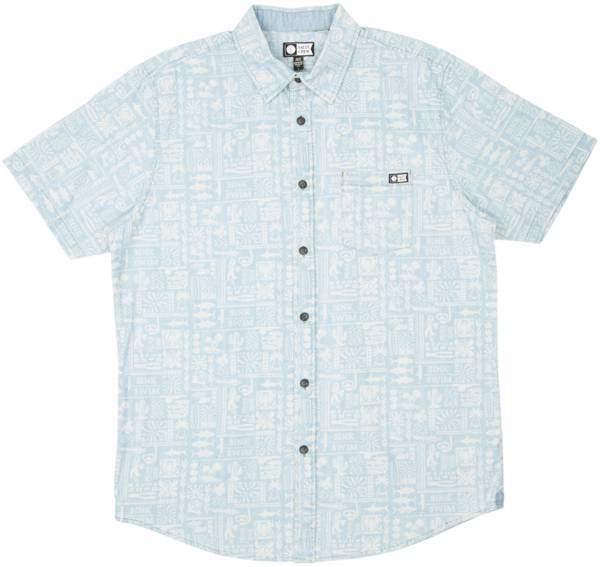 Salty Crew Men's Overboard Woven Shirt product image