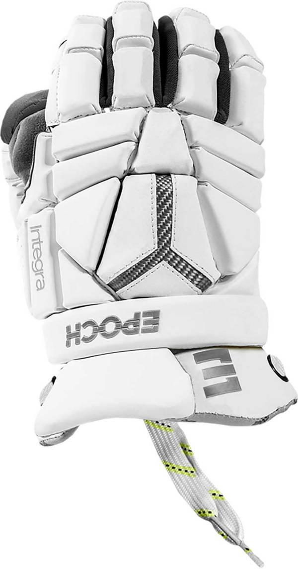 Epoch Lacrosse Men's Integra Elite Goalie Gloves product image