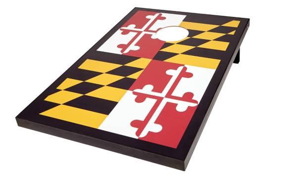 Rec League Maryland 2' x 3' Cornhole Boards product image