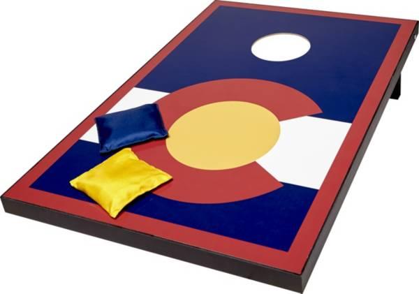 Rec League 2' x 3' Colorado Cornhole Boards product image