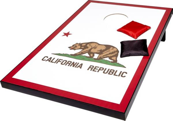 Rec League 2' x 3' California Cornhole Boards product image