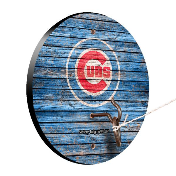 Victory Chicago Cubs Hook & Ring Toss Game product image