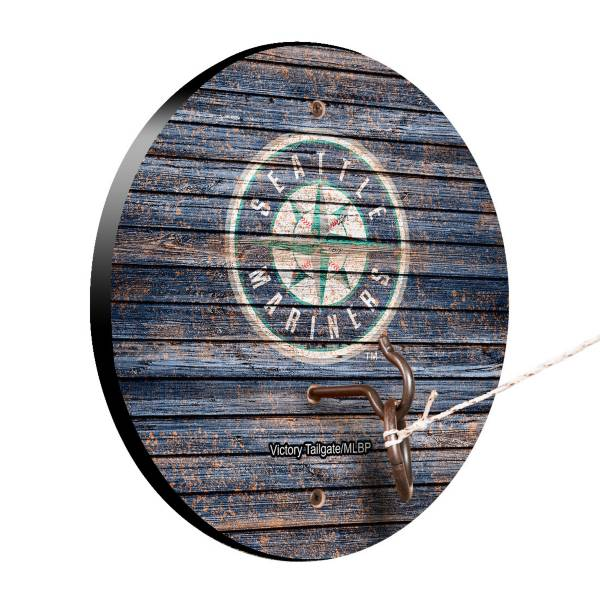 Victory Seattle Mariners Hook & Ring Toss Game product image