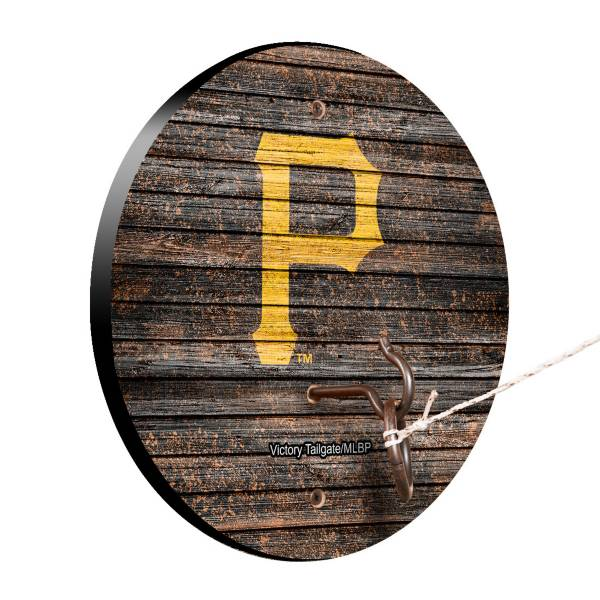Victory Pittsburgh Pirates Hook & Ring Toss Game product image