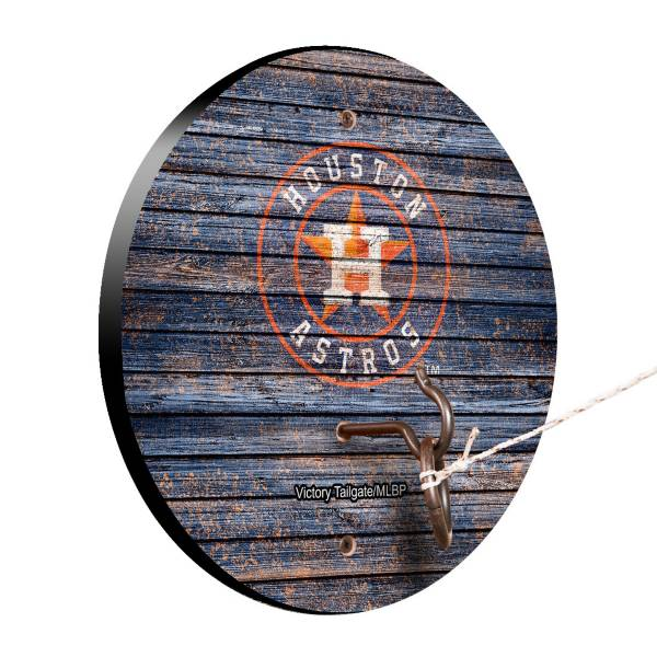 Victory Houston Astros Hook & Ring Toss Game product image