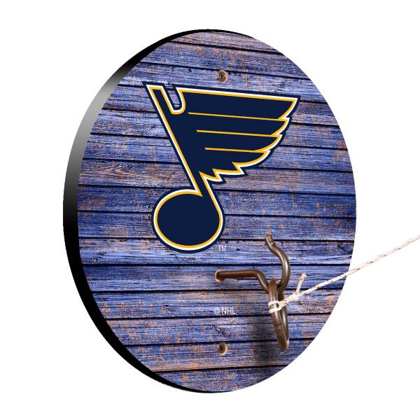 Victory Tailgate St. Louis Blues Hook & Ring Toss Game product image
