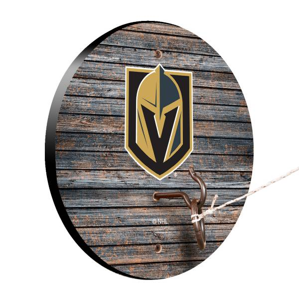 Victory Tailgate Las Vegas Knights Hook & Ring Toss Game product image