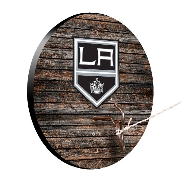 Victory Tailgate Los Angeles Kings Hook & Ring Toss Game product image