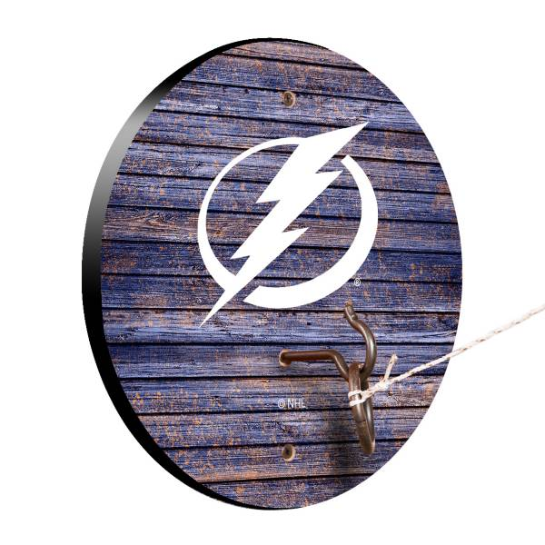 Victory Tampa Bay Lightning Hook & Ring Toss Game product image