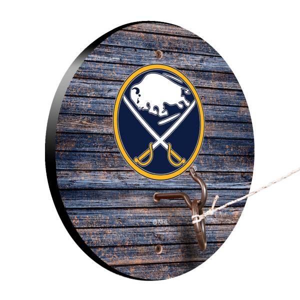 Victory Tailgate Buffalo Sabres Hook & Ring Toss Game product image