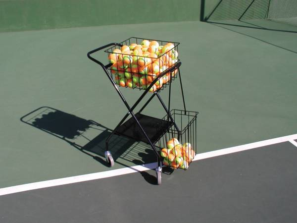 OnCourt OffCourt Mini Coach's Cart product image