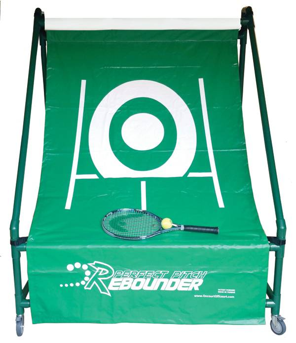OnCourt OffCourt Perfect Pitch Rebounder product image